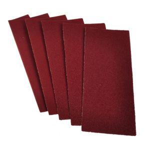 Image of PTX 120 Grit Sanding Sheet (L)230mm (W)93mm Pack of 5