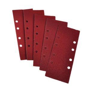Image of PTX 80 grit Sanding sheet (L)185mm (W)93mm Pack of 5