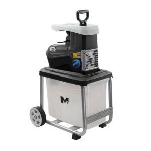 View Mac Allister Electric Garden Shredder details