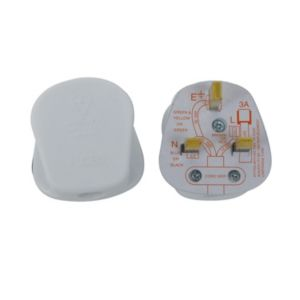 B&Q/Electrical & Lighting/Electrical/B&Q 13A Plug