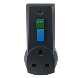 View RCD Plugs details