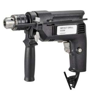 500W Corded Impact Drill VID500HF