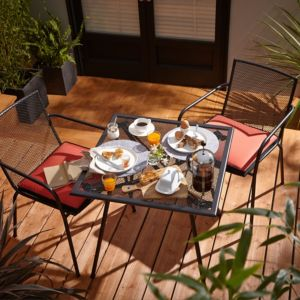View Metal Garden Furniture details