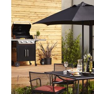 View Barbecues & Outdoor Living details