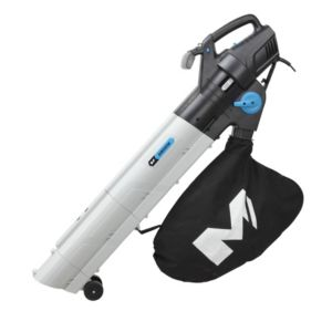 View Mac Allister Eco MBV2800 Electric Garden Blow Vac details
