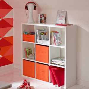 View MIXXIT Shelving Unit details
