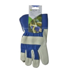 View Verve Leather Rigger Gloves details