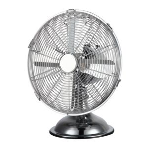 "Image of Blyss 12"" 3-Speed Desk Fan"