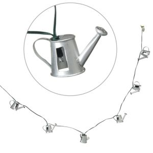 View Blooma Thalia Watering Can Battery Powered LED String Lights details