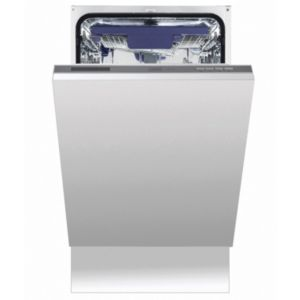 Image of Cooke & Lewis BDW45MCL Integrated Slimline Dishwasher White
