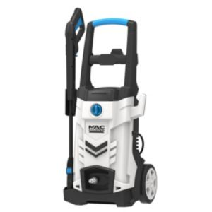 View Mac Allister MPWP120P Pressure Washer 120 Bar details