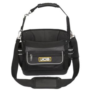 View JCB Open Tote Bag (W)310mm (D)270mm details