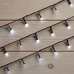 Image of 120 White LED String Lights