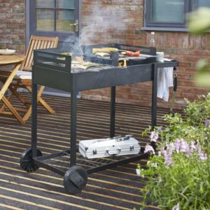 View Charcoal Barbecues details