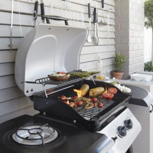 View Gas Barbecues details