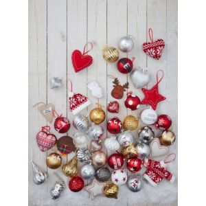 View Christmas Baubles & Tree Decorations details
