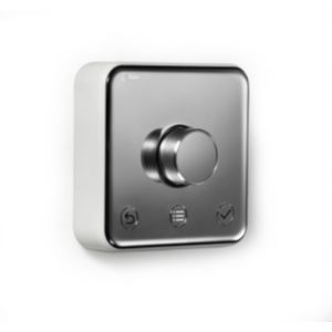 Image of Hive Active Heating & Hot Water Control Thermostat