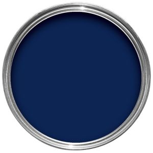 View Plasti-Kote Fast Dry Night Blue Gloss Enamel Paint 59ml details