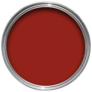 View Plasti-Kote Fast Dry Red Gloss Enamel Paint 59ml details