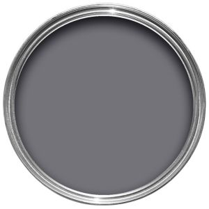 View Plasti-Kote Fast Dry Pewter Gloss Enamel Paint 59ml details