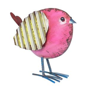 Image of La Hacienda Bird Garden Ornament
