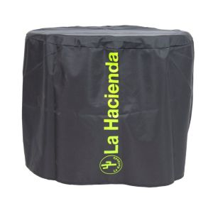 Image of La Hacienda Fire Pit Cover
