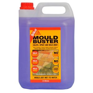 Image of Sika Mould Remover 5L
