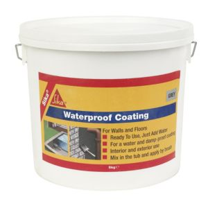 View Sika Waterproof Coating 5L details