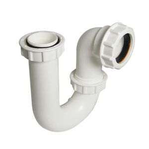 View Floplast Tubular Swivel Waste P Trap details