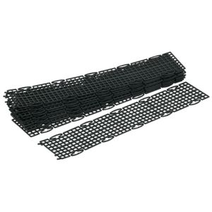 View Floplast Gutter Guard (L)5 M (W)100 mm details