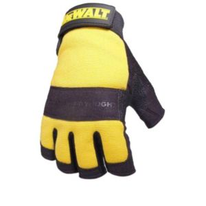 View DeWalt Safety Gloves, Pair details