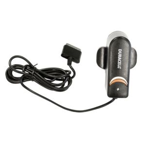 View Duracell Iphone Charger details