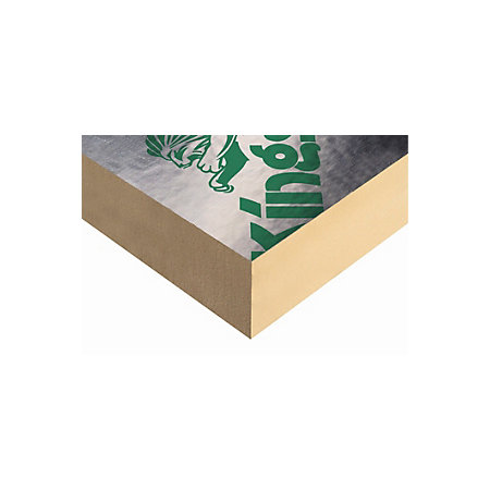 Kingspan tp100 roof insulation 2400mm 1200mm 100mm for 100mm kingspan floor insulation