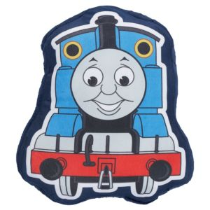 View Thomas The Tank Engine Blue Cushion details