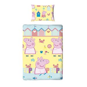 View Peppa Pig Single Children's Duvet Set details