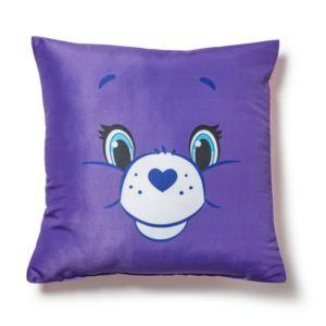 Image of Care Bear Reversible Multicolour Cushion