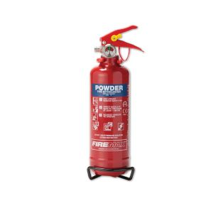 Image of Firemax Dry powder Fire extinguisher