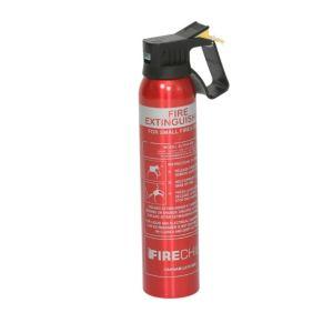 Image of Firechief BC powder fire extinguisher 600g