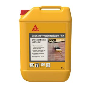Image of Sika White Tile sealer 5L