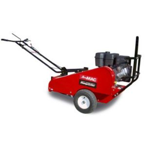 Image of Mighty Mac CPSC82HEX Petrol Stump grinder