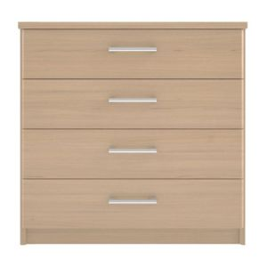 View Elsey 4 Drawer Chest details