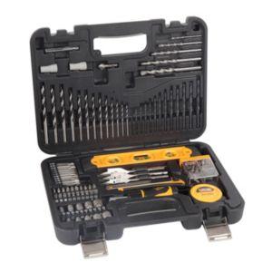 JCB 100 Piece Tool Set