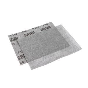 Image of JCB 180 grit Sanding sheet Pack of 2