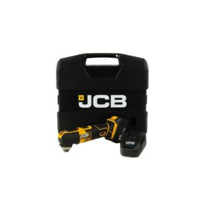 Image of JCB 18 V Series 5A Li-ion Multi tool 1 battery JCB-18MT-5