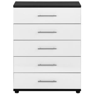 View Consort Perla 5 Drawer Chest details
