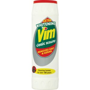 View Vim Classic Scouring Powder Bottle details