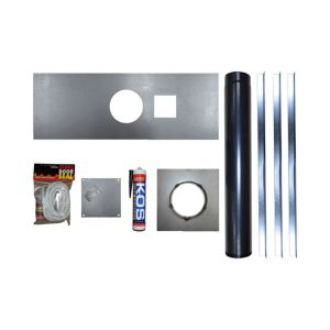 View Hothouse Stove Fixing Kit details