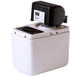 Image of Permutit Timer controlled Water softener