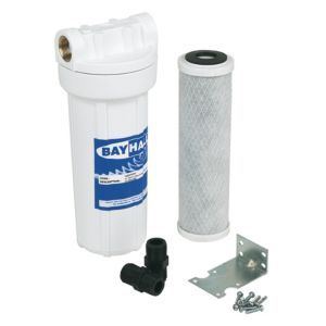 View Bayhall Water Filter Kit 1.84 kg details