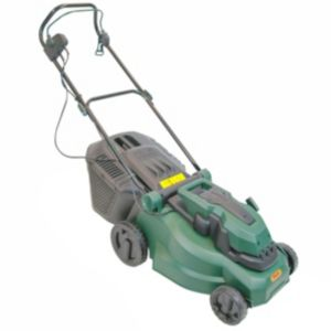 View Webb ER38 Rotary Lawnmower details